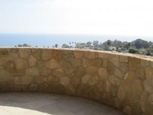 Santa Barbara Sandstone Thin Veneer